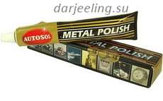 Чистящее средство для медных изделий Metal Polish