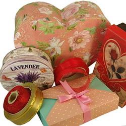 предложим упаковку для Вашего подарка